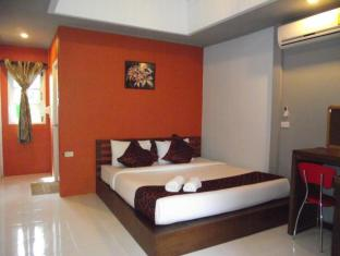 krabi romantic house hotel