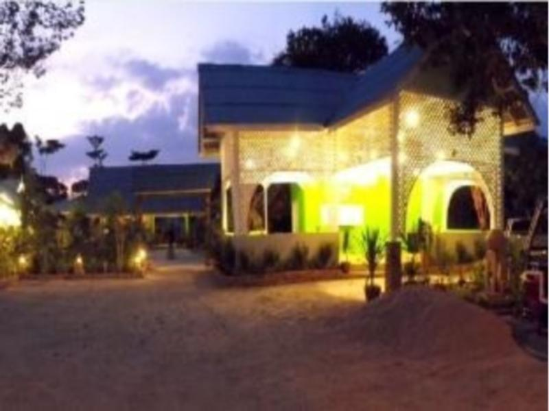 Hotell Krabi Romantic House Hotel i , Krabi. Klicka för att läsa mer och skicka bokningsförfrågan