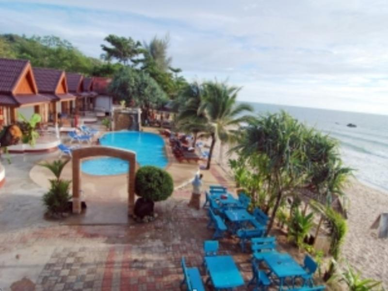 Lanta Paradise Beach Resort - Hotels and Accommodation in Thailand, Asia