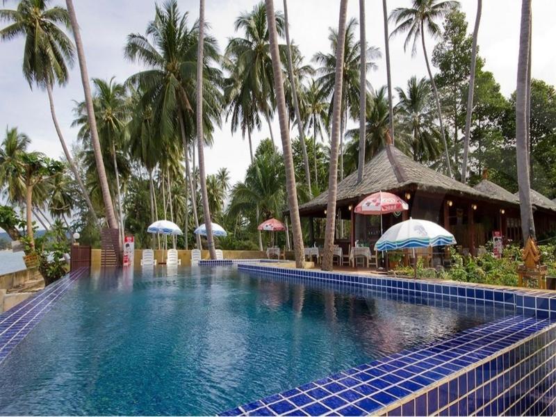 Hotell Lipa Bay Resort i , Samui. Klicka för att läsa mer och skicka bokningsförfrågan