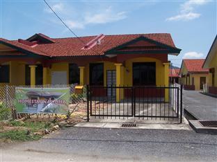 Nashaha Homestay