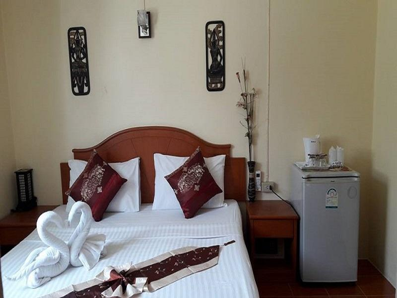 Patong Rose Guesthouse - Hotels and Accommodation in Thailand, Asia