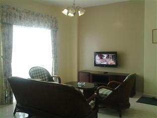 Sinaran Apartment at Kondo Istana - More photos