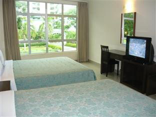 Sinaran Motel Langkawi - Deluxe Room