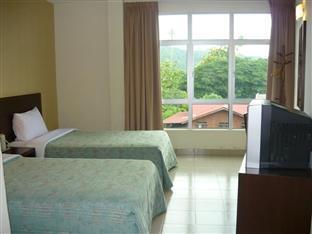 Sinaran Motel Langkawi - Standard Room