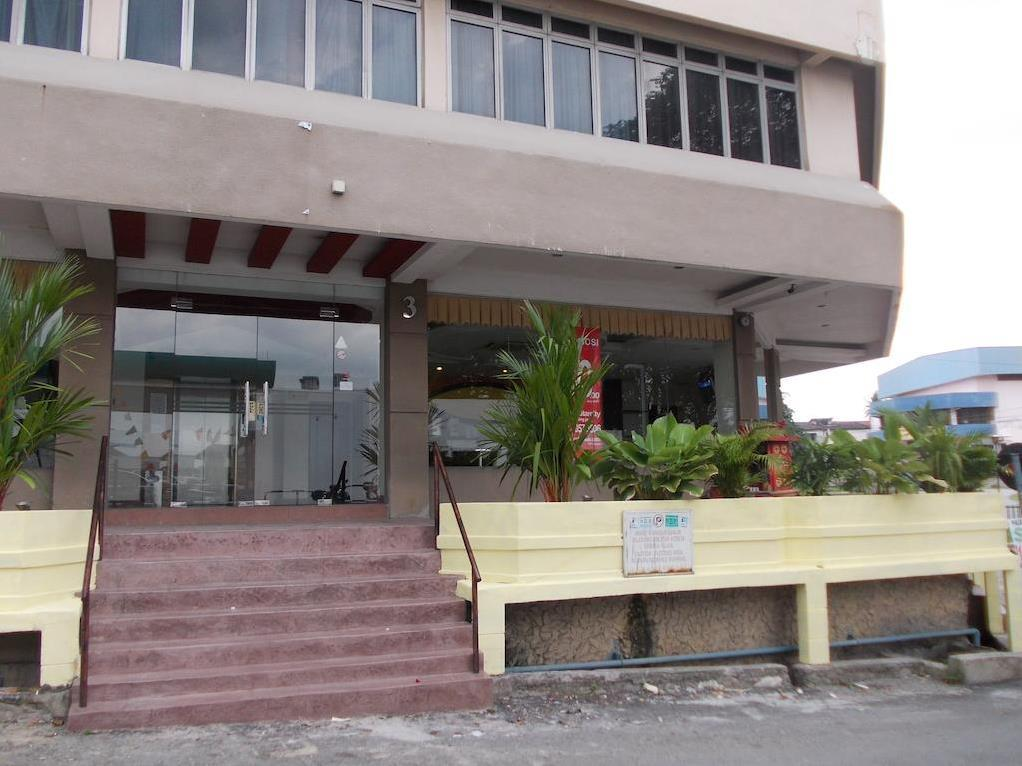 Hotel Sri Sutra - PJ Jalan 227 - Hotels and Accommodation in Malaysia, Asia