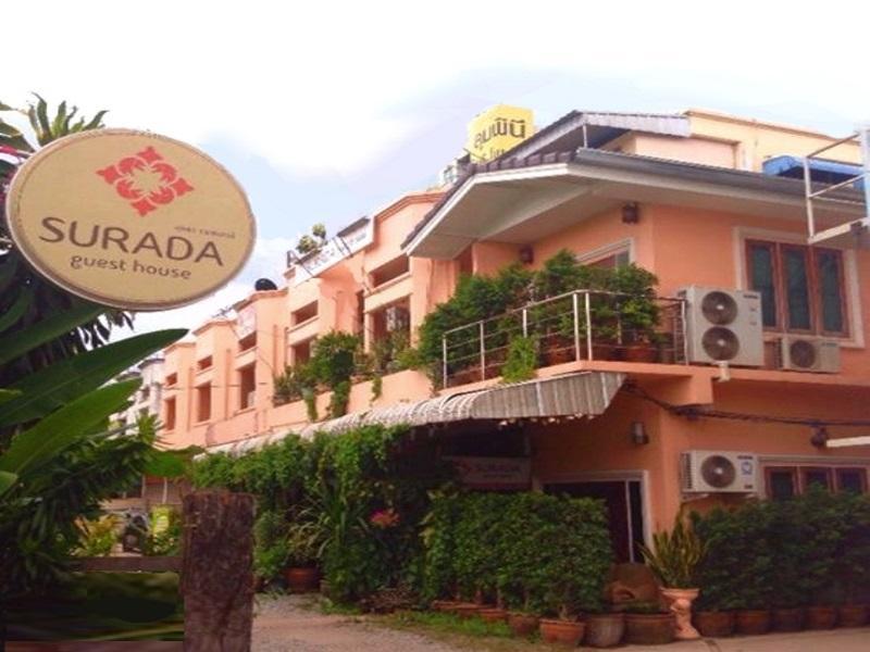 Hotell Surada Guest House i , Udonthani. Klicka för att läsa mer och skicka bokningsförfrågan