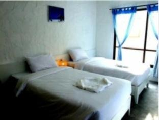 The White Hotel Koh Phi Phi - Guest Room
