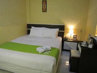 Wisma Sederhana Budget Hotel Medan - Executive Room