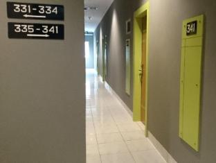 Wisma Sederhana Budget Hotel Medan - Entré