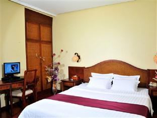 Yingfeng Business Hotel - Room type photo