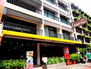The Bangphu Inn Phuket - Interior