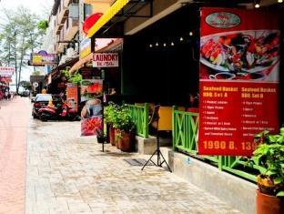 The Bangphu Inn Phuket - Restaurant