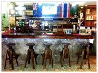 The Bangphu Inn Phuket - Pub/Lounge