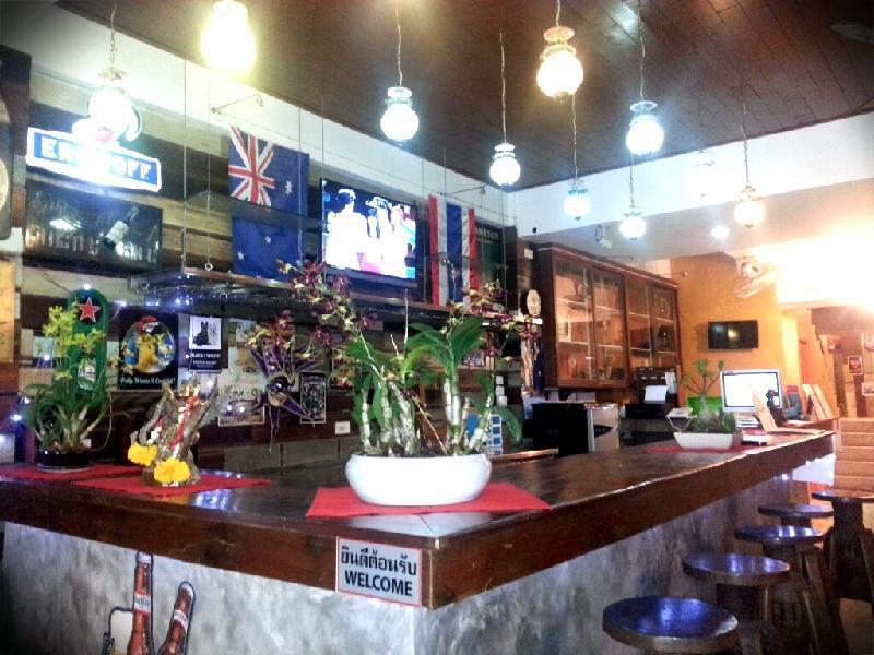 The Bangphu Inn פוקט