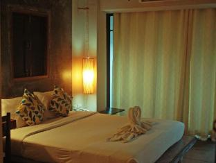 The Bangphu Inn Phuket - Deluxe Double Bed (Room Only)