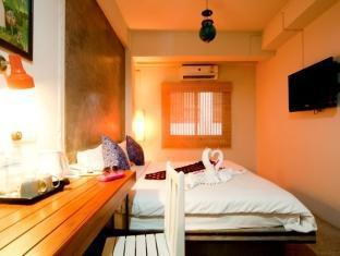 The Bangphu Inn Phuket - Classic Double Bed