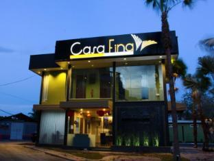 Casa Fina Fine Homes Hotel - 2 star located at Pantai Cenang