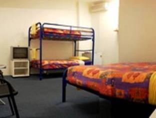 Comfort Hostel Perth - Guest Room