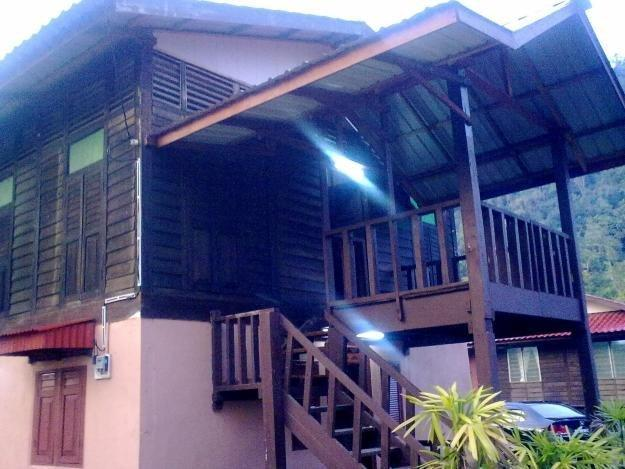D'rumah Warisan Homestay - Hotels and Accommodation in Malaysia, Asia