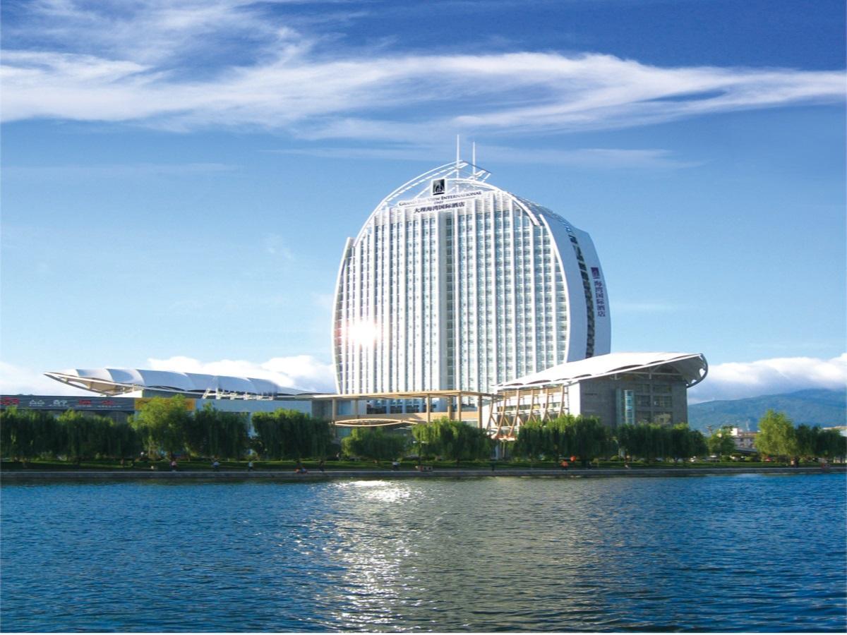 Grand Bay View International Hotel Dali - Dali