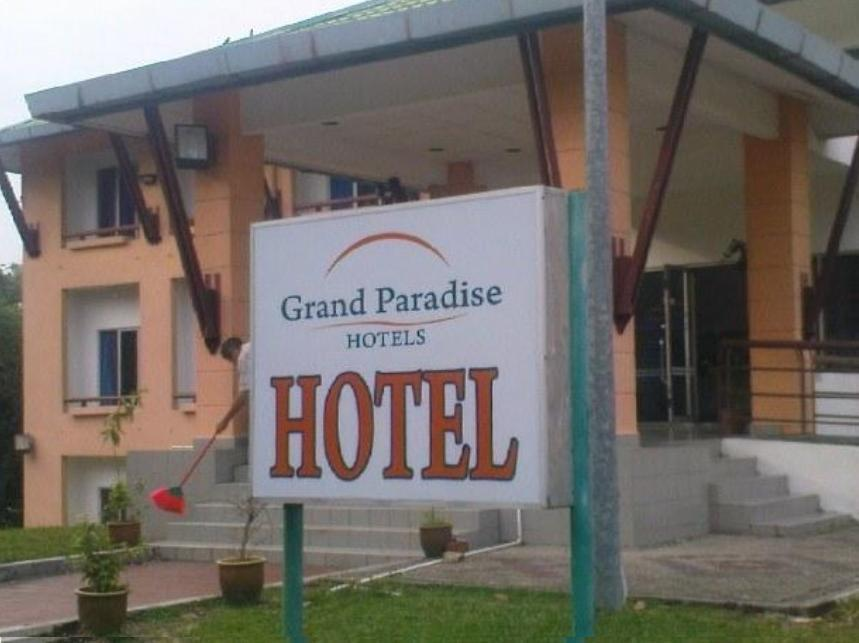 Grand Paradise Highway Hotel Rawang