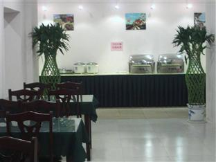 GreenTree Inn Binzhou Bus Station - Restaurant