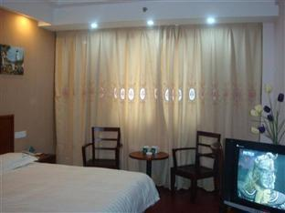 GreenTree Inn Binzhou Bus Station - Room type photo