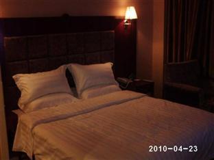 GreenTree Inn Hancheng Helu Express - Room type photo