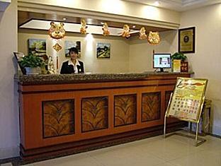 GreenTree Inn Hohhot Gulou - More photos