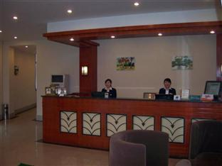GreenTree Inn Huaibei Xiangyang Road - More photos