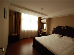 GreenTree Inn Luoyang Wangcheng Square - Room type photo