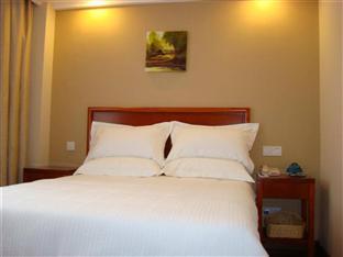 GreenTree Inn Taizhou Meilan East Road - Room type photo