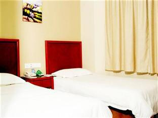 GreenTree Inn Taizhou Qingnian North Road - Room type photo