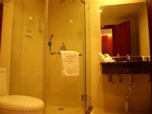 GreenTree Inn Wuhan Hankou Jiangtan - More photos