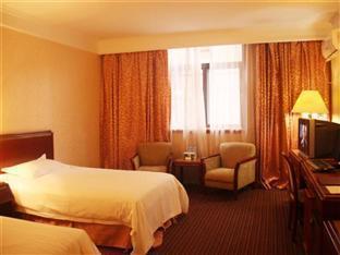 GreenTree Inn Wuhan Hankou Jiangtan - Room type photo