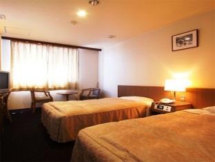 hotel Hotel New Palace Aizuwakamatsu