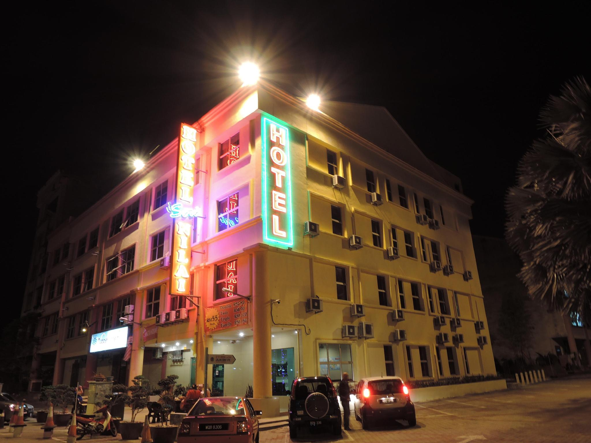 Hotel Seri Nilai - Hotels and Accommodation in Malaysia, Asia