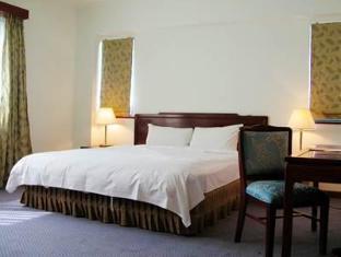 Howard Jade Garden Hotel Taichung - More photos