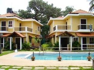 Infantaria Comfort Hotel - Hotell och Boende i Indien i Goa