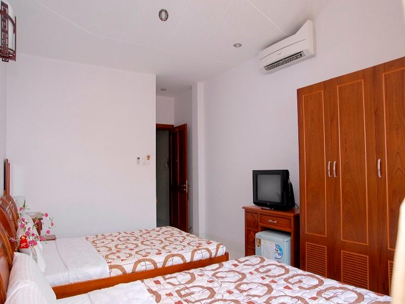 Mai Vy Guest House Ho Chi Minh City