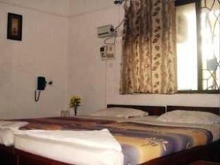 Palm Resort Nord Goa - Gjesterom
