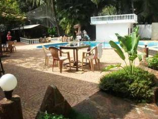 棕榈度假村 果阿 - 餐厅