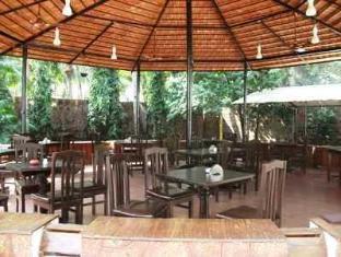 Palm Resort Goa Nord - Restaurant