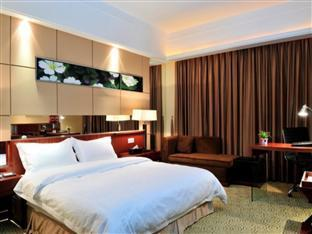 Pan Pacific Hotel - Room type photo