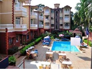 Park Avenue Resort - Hotell och Boende i Indien i Goa