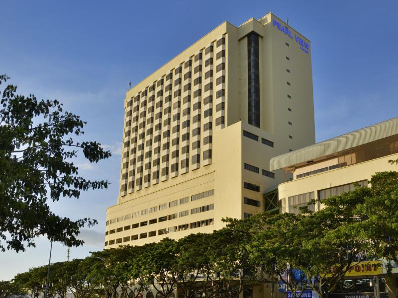 Pearl View Hotel - Hotels and Accommodation in Malaysia, Asia