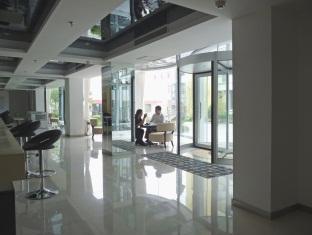 Qingdao My Hotel - Hotel facilities