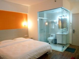 Qingdao My Hotel - Room facilities