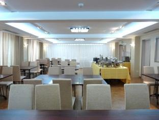 Qingdao My Hotel - Restaurant